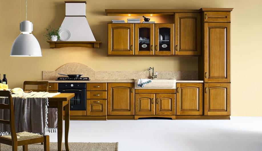 La Cucina Componibile Classica : Cucina classica a arredamenti amendola pogerola di