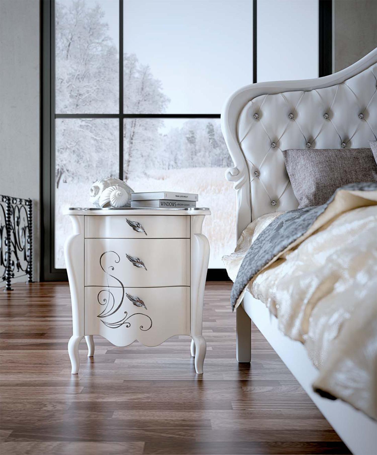 Lenzuola Per Letto Rotondo. Cool Letto Contenitore Ikea Con ...